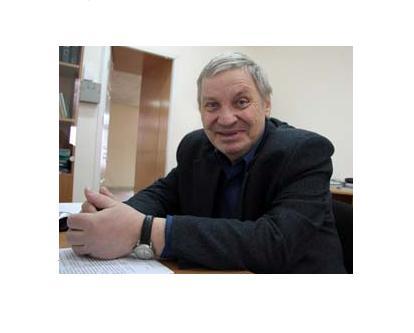 Vladimir M. Miklyukov